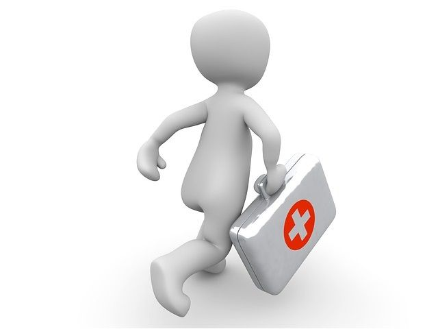 自動体外式除細動器(AED)の設置について
